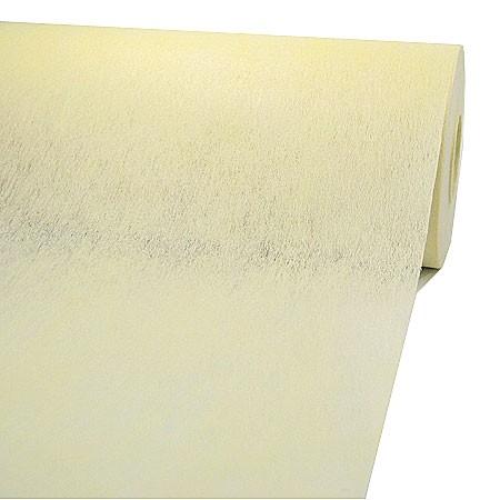 Fleece-Dekovlies: 250mm breit / 50m-Rolle, creme