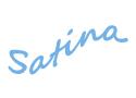 Satina