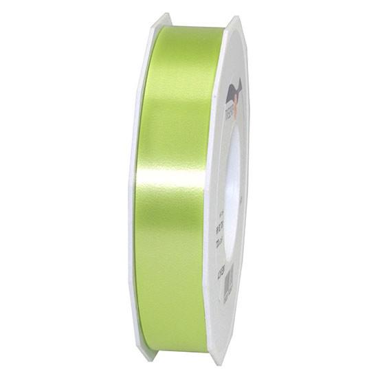 Polyband-America, hellgrün: 25mm breit / 91m-Rolle.