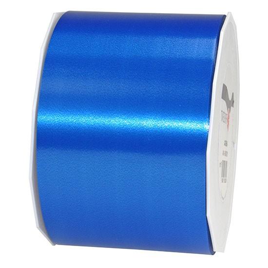 Polyband-AMERICA, royalblau: 90 mm breit / 91-Meter-Rolle