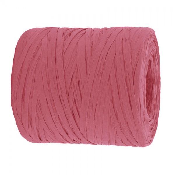 Paper-Raffia Bast pink