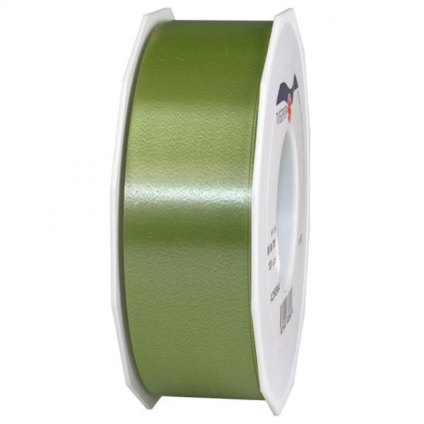 Polyband-AMERICA: 40mm breit / 91m-Rolle, olivgrün