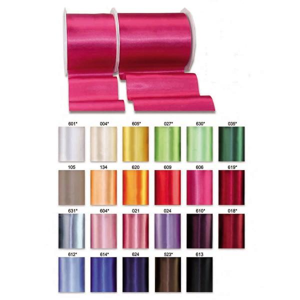 Adria Satinbänder 112mm, Farbauswahl