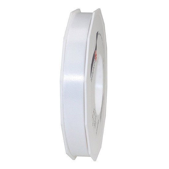 Polyband-AMERICA: 15mm breit / 91m-Rolle, weiss