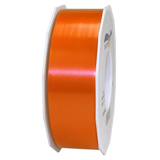 Polyband-AMERICA: 40mm breit / 91m-Rolle, orange