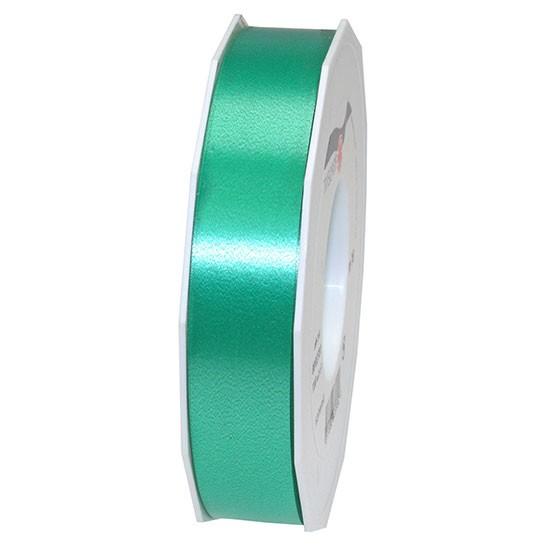 Polyband-AMERICA: 25mm breit / 91m-Rolle, apfelgrün