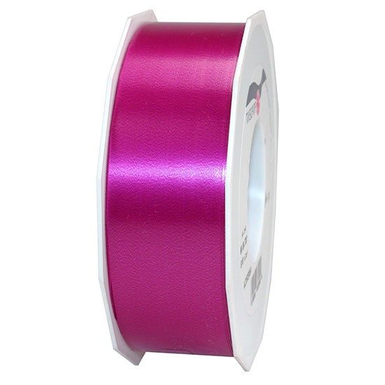 Polyband-AMERICA: 40mm breit / 91m-Rolle, pink
