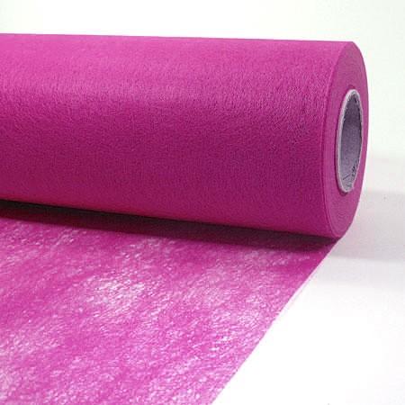 Dekovlies: 200mm breit / 25m-Rolle, pink