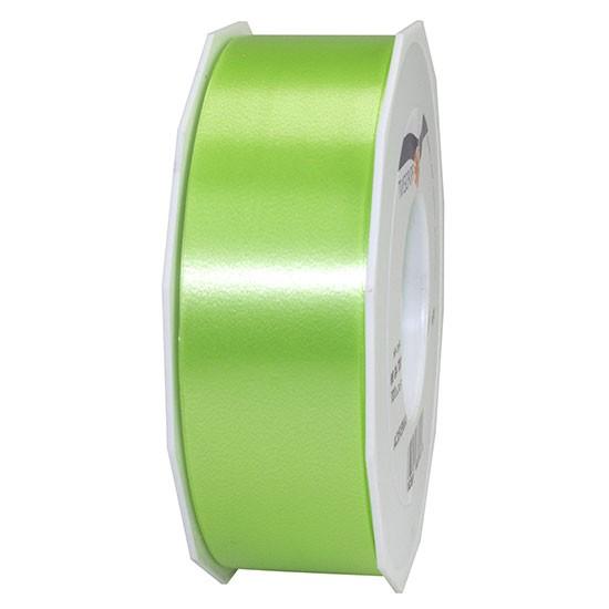 Polyband-AMERICA: 40mm breit / 91m-Rolle, lindgrün