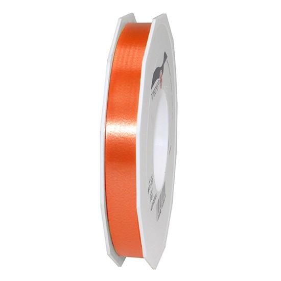 Polyband-AMERICA: 15mm breit / 91m-Rolle, orange.