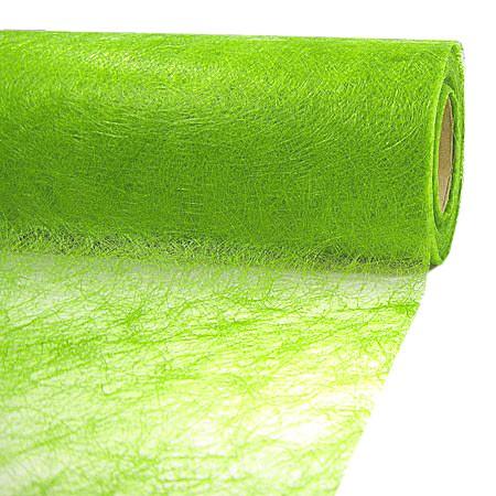 Sizoflor®: 30cm breit / 25m-Rolle, kiwigrün