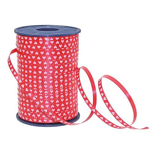 Polyband Honeymoon: 5mm breit / 500m-Rolle