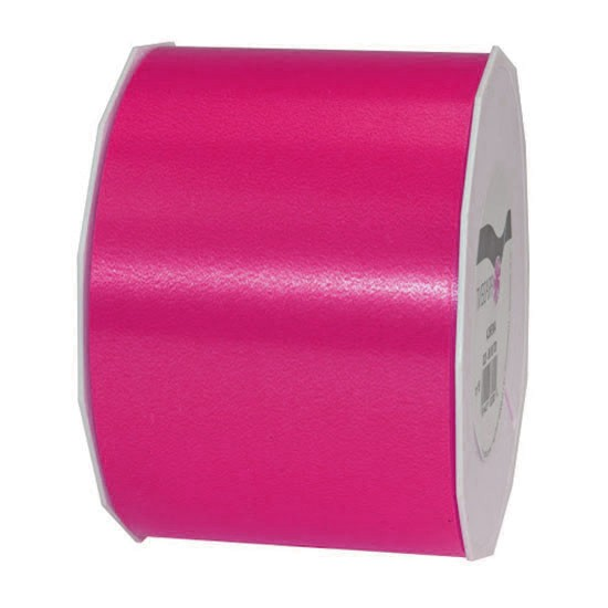 Polyband-AMERICA, pink: 90mm breit / 91m-Rolle