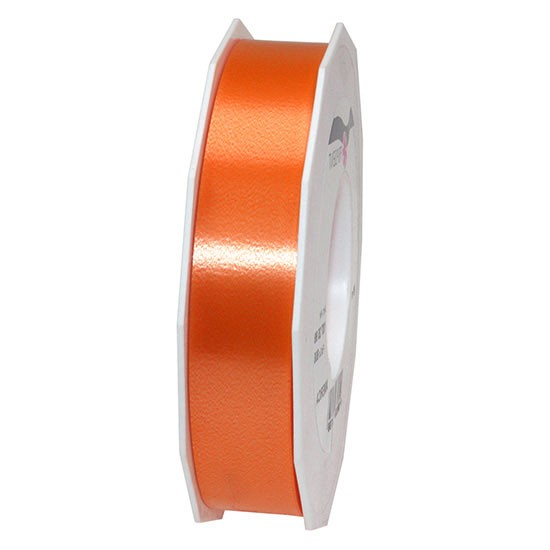 Polyband-AMERICA: 40mm breit / 91m-Rolle, orange
