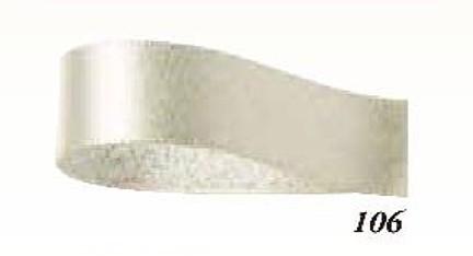 Satinband-Glitzer - Breiten- und Farbauswahl