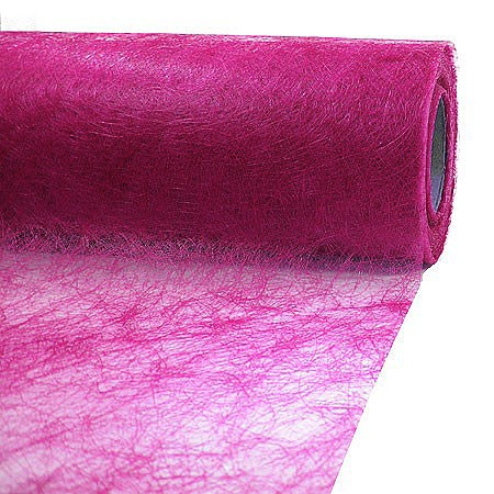 Original Sizoflor Dekovlies: 60cm / 25m-Rolle, pink-fuchsia