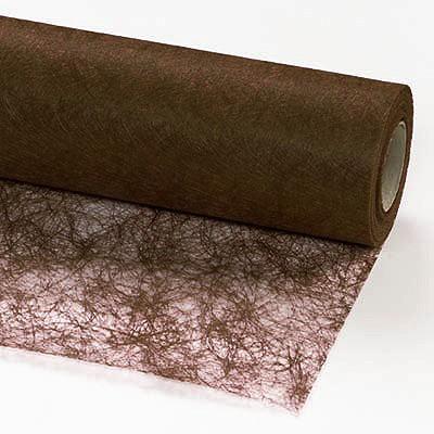 Sizoflor, dunkelbraun - 300mm breit / 25m-Rolle