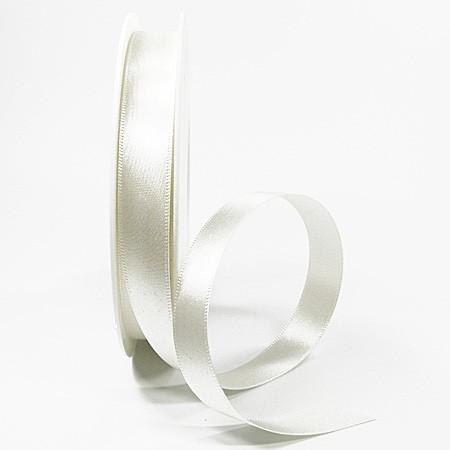"""Kommunionsband """"1. hl. Kommunion""""- 15mm breit / 25m Rolle, Bandfarbe: weiss"""