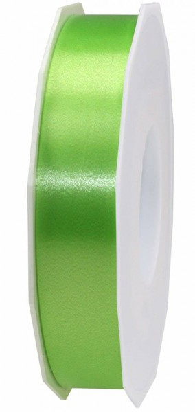 Polyband-AMERICA: 25mm breit / 91m-Rolle, lindgrün