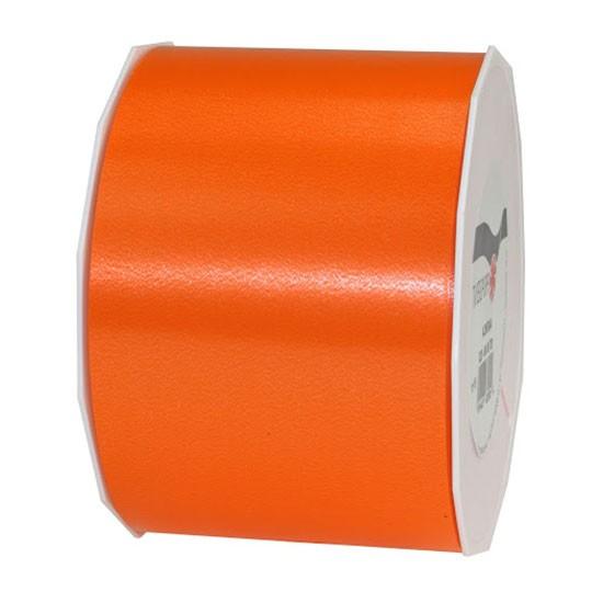 Polyband-AMERICA, orange: 90 mm breit / 91-Meter-Rolle