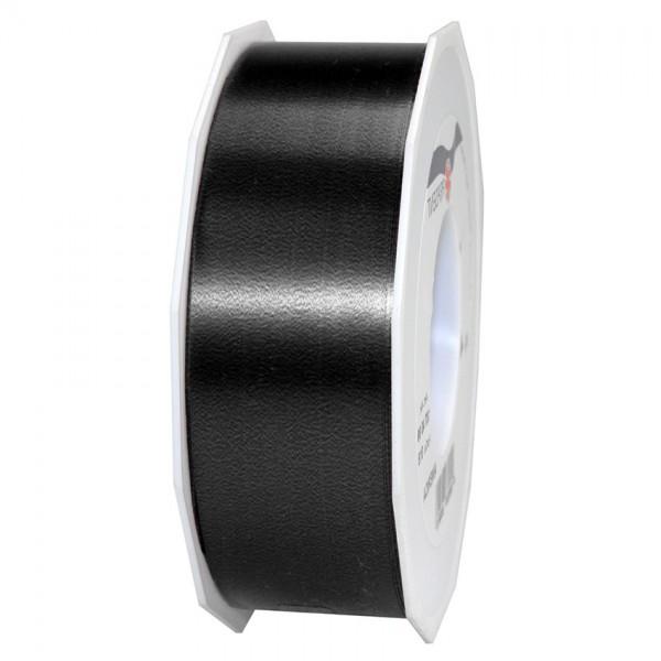 Polyband-AMERICA: 40mm breit / 91m-Rolle, schwarz