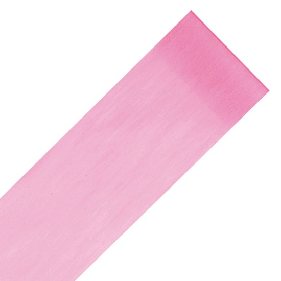 Dekovlies-PARTY: 100mm breit / 10m-Rolle: rosé