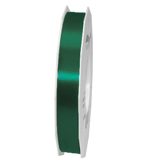 Polyband-AMERICA: 15mm breit / 91m-Rolle, dunkelgrün