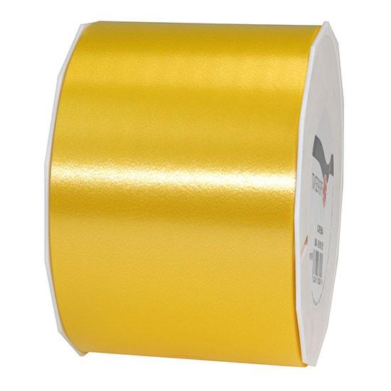 Polyband-AMERICA, gelb: 90 mm breit / 91-Meter-Rolle
