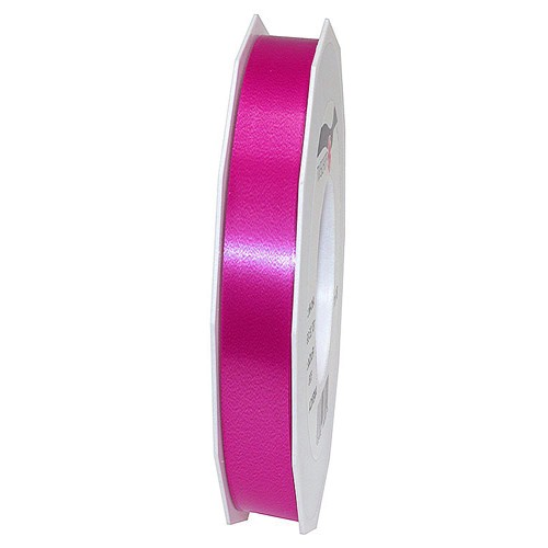 Polyband-AMERICA: 15mm breit / 91m-Rolle, pink.