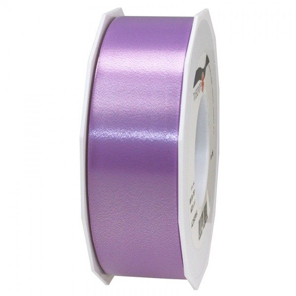 Polyband-AMERICA, lavendel: 40mm breit / 91m-Rolle.
