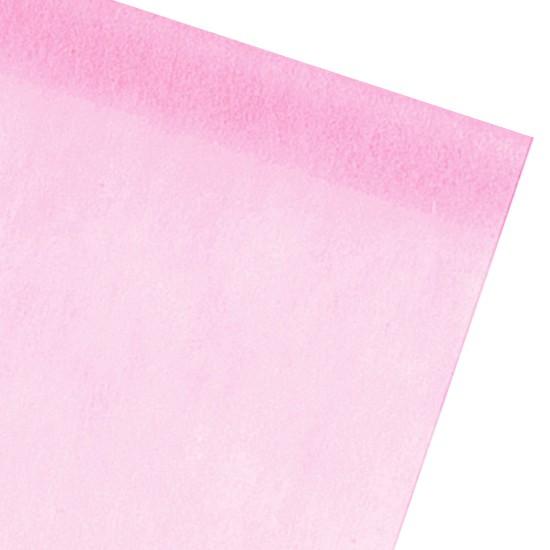 Dekovlies-PARTY: 300mm breit / 25m-Rolle: rosa