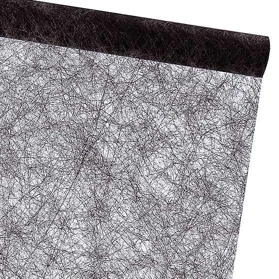 Dekovlies - EVENT, schwarz: 300mm breit / 5m-Rolle