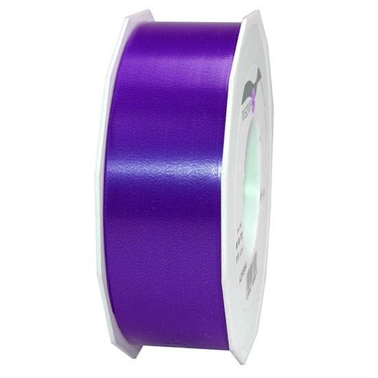 Polyband-AMERICA: 40mm breit / 91m-Rolle, violett