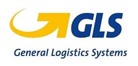 GLS-Paketdienst
