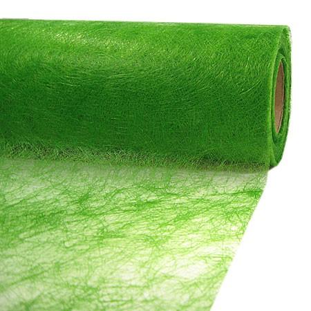 Sizoflor®: 30cm breit / 25m-Rolle, apfelgrün
