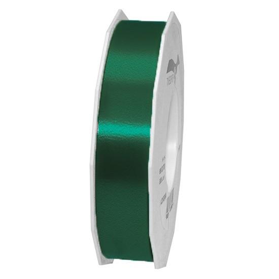 Polyband-AMERICA: 25 breit / 91m-Rolle, dunkelgrün.