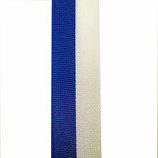 Vereinsband Schützenband: 15mm breit / 25m-Rolle