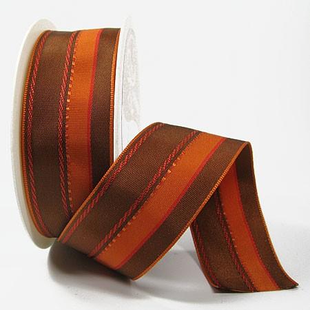 RELAX-Dekorband: 38mm breit / 15m-Rolle