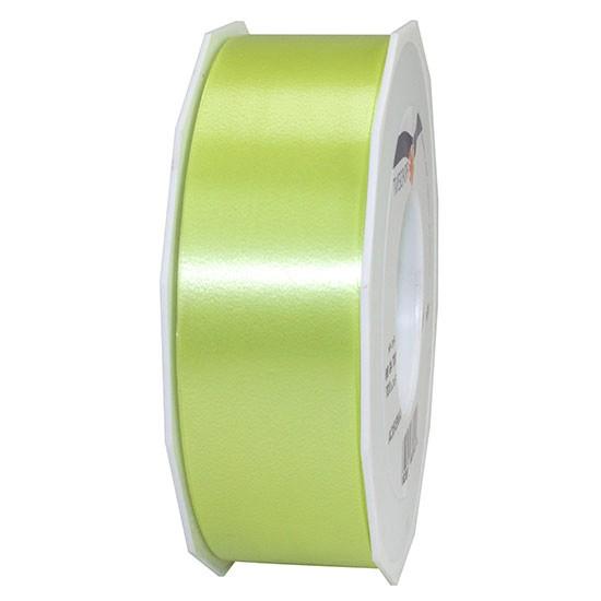 Polyband-AMERICA: 40mm breit / 91m-Rolle, hellgrün.