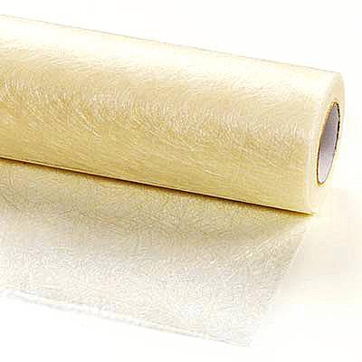 Sizoflor®, creme: 600mm breit / 25m-Rolle