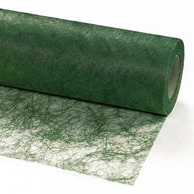 Sizoflor®: 30cm breit / 25m-Rolle, tannengrün